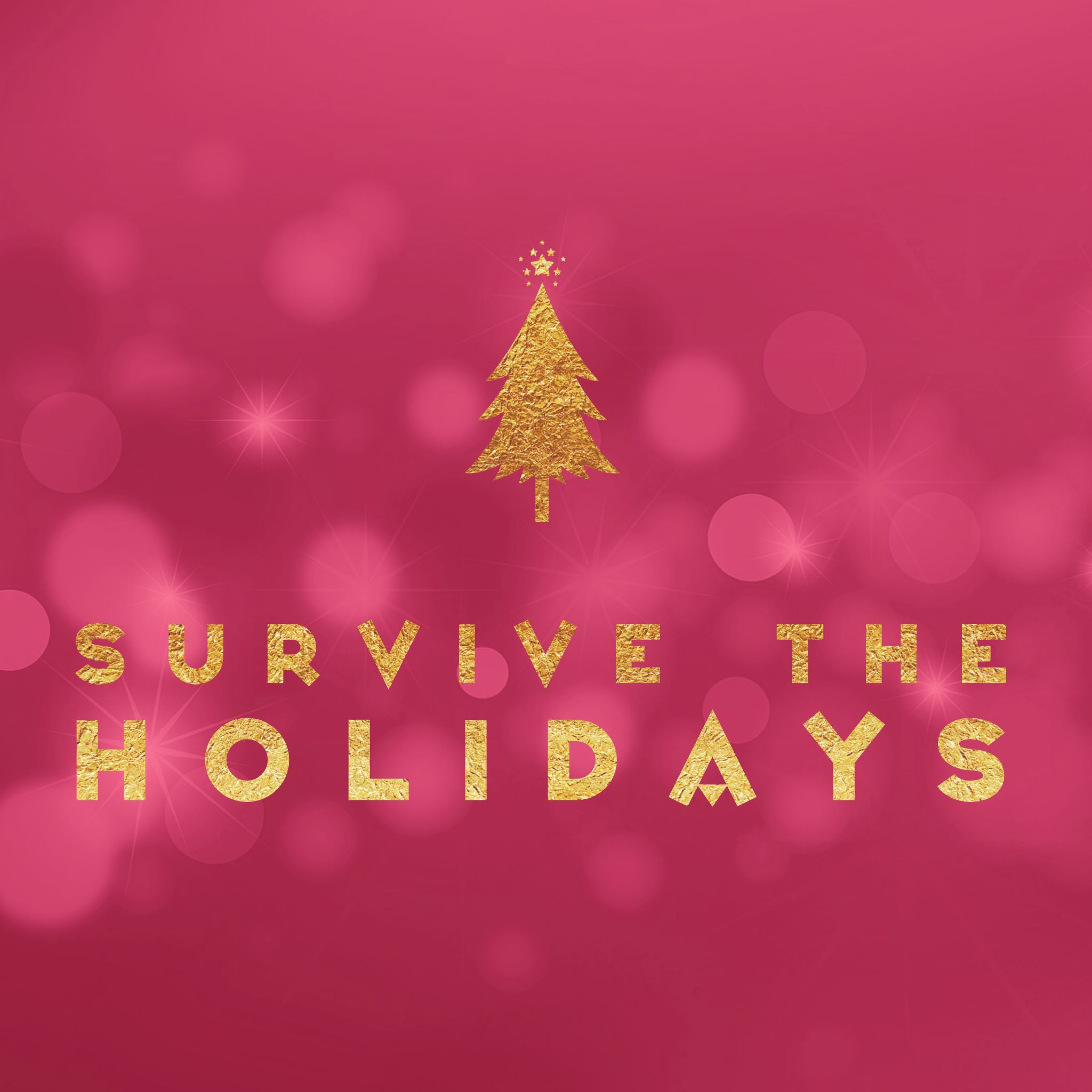Survive the Holidays
